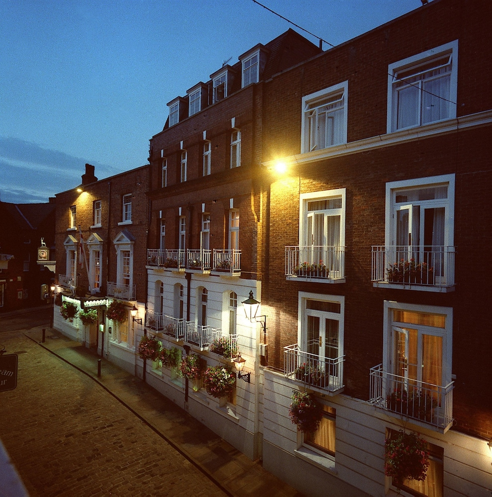hotels in lincolnshire uk