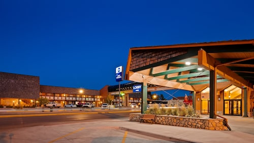 Great Place to stay Best Western Sheridan Center near Sheridan