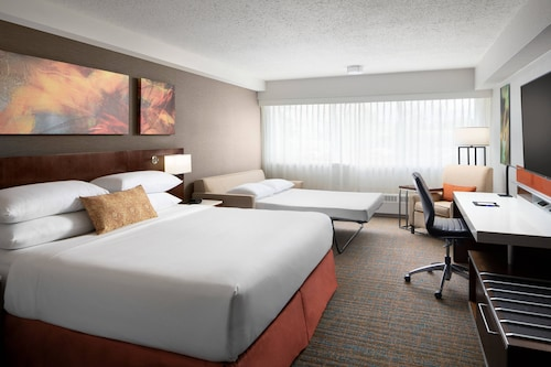 Delta Hotels by Marriott Calgary South