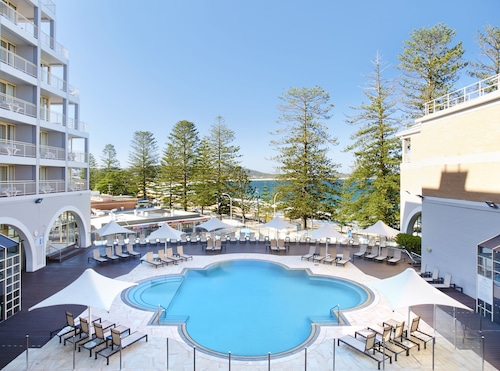 Crowne Plaza Terrigal Pacific, an IHG Hotel