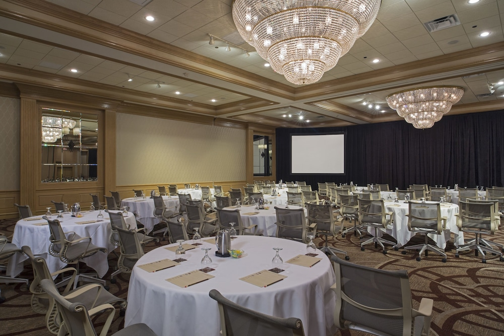 Banquet Hall, The San Luis Resort, Spa & Conference Center