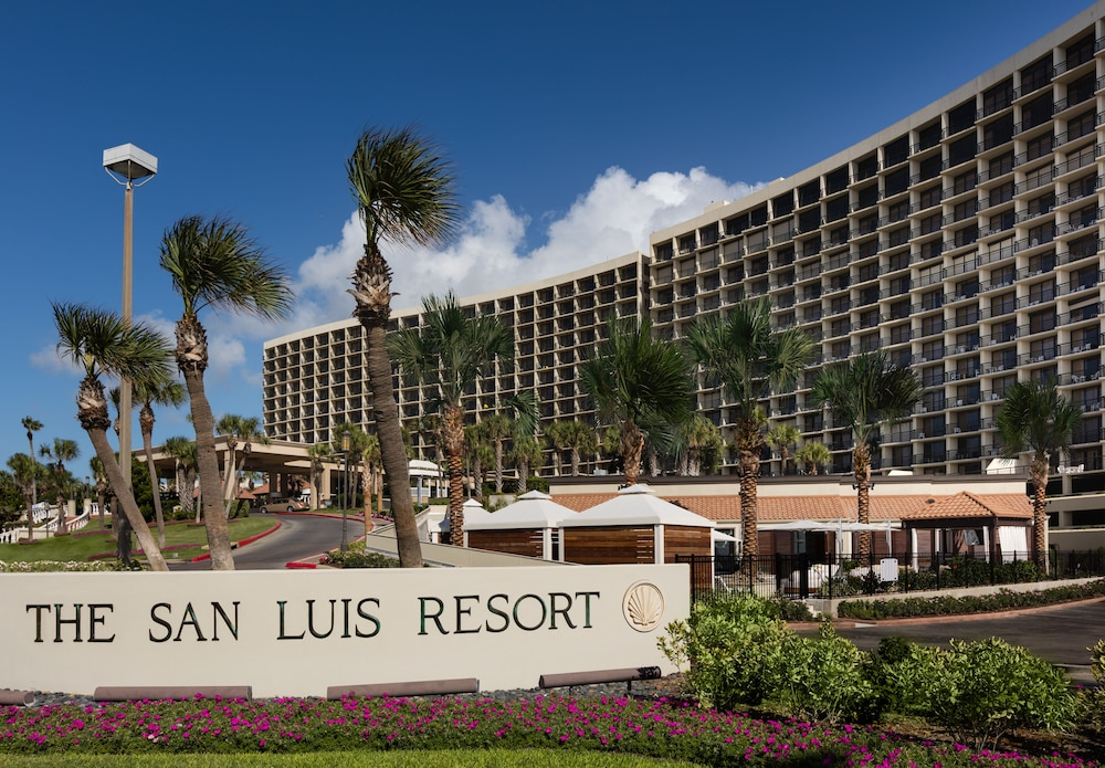Exterior, The San Luis Resort, Spa & Conference Center