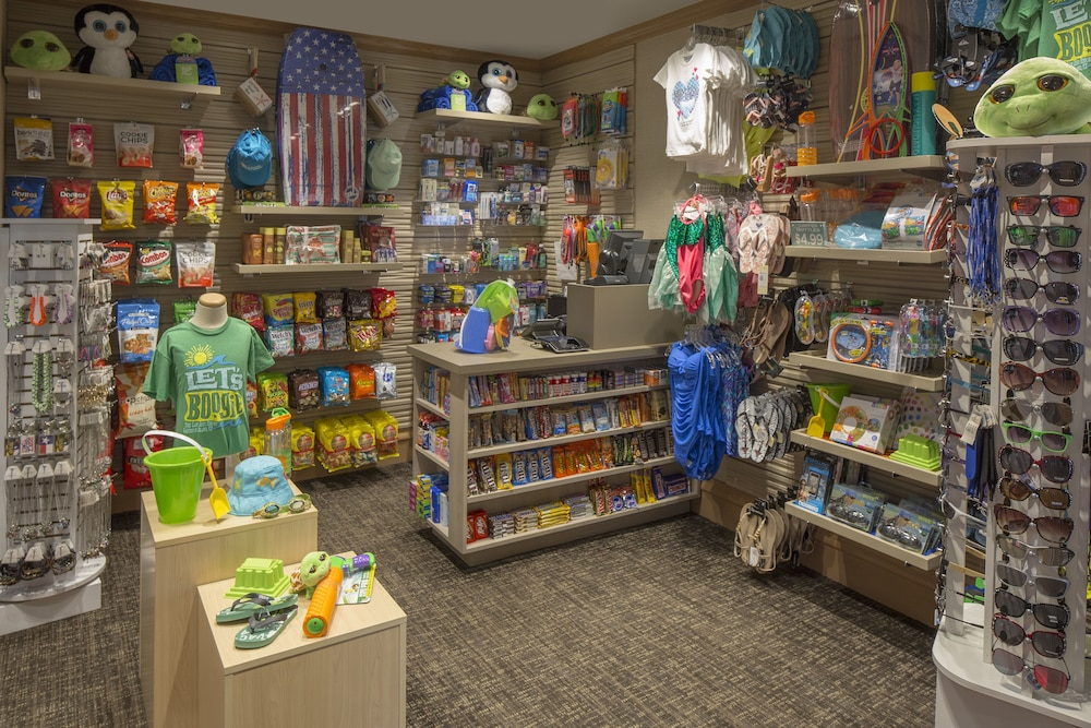 Gift Shop, The San Luis Resort, Spa & Conference Center