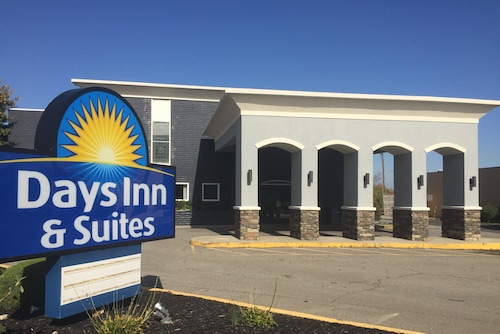 Check Expedia for Availability of Days Inn & Suites by Wyndham Cincinnati North