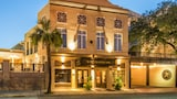 King Charles Inn - Charleston Hotels