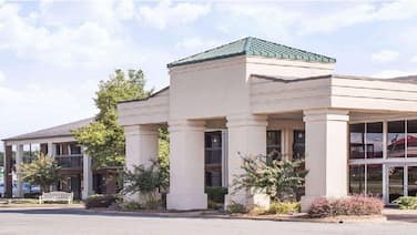 FairBridge Inn Extended Stay Cordele