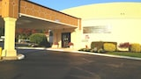 Best Western Bordentown Inn - Bordentown Hotels