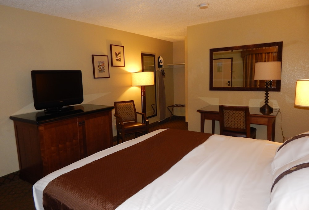 Room, A Victory Inn & Suites Phoenix North