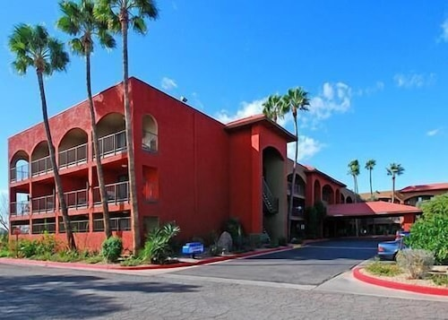 Check Expedia for Availability of A Victory Inn & Suites Phoenix North
