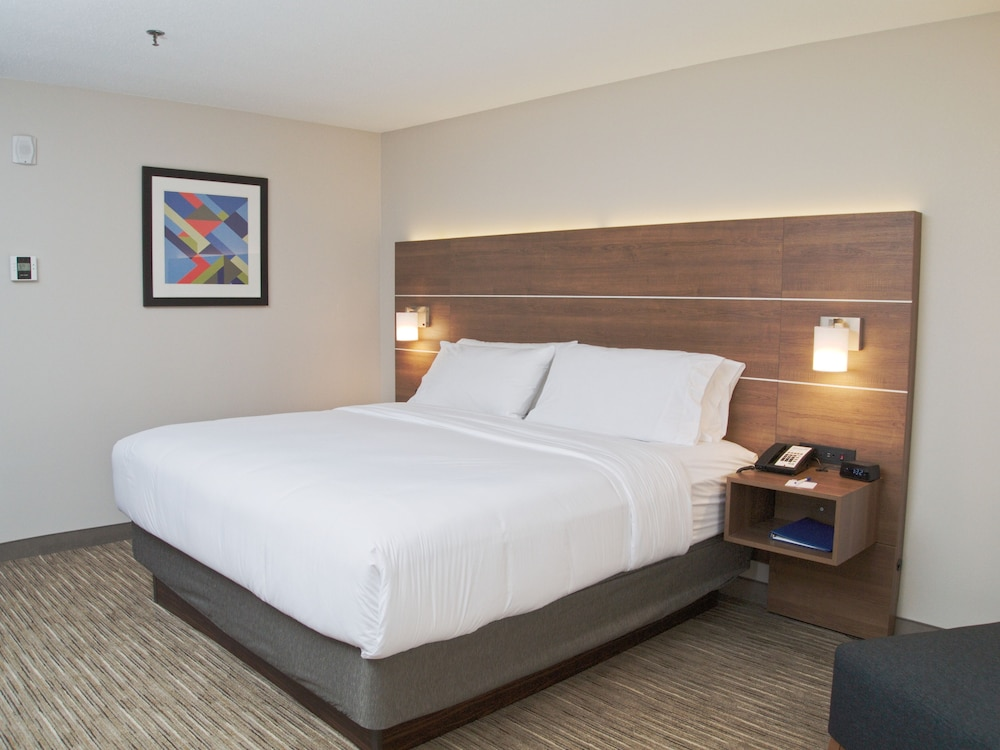 Room, Holiday Inn Express South Burlington