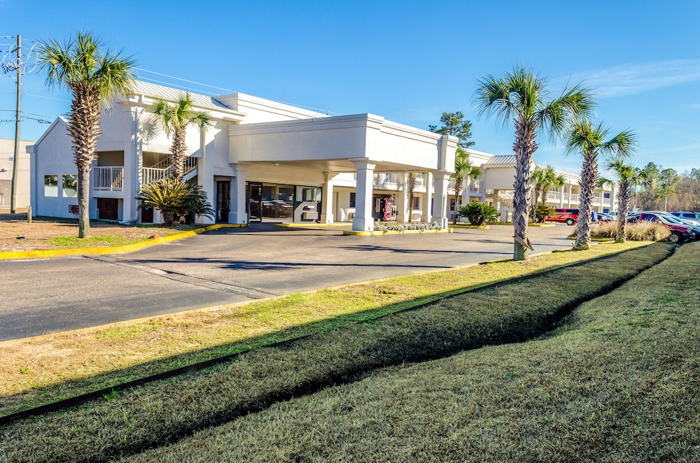 Motel  Saraland Al