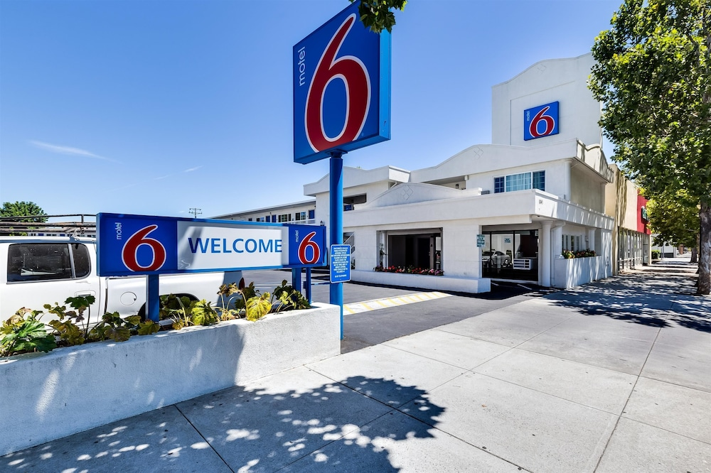 Featured Image, Motel 6 San Jose, CA - Convention Center