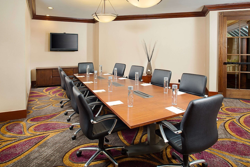 Meeting Facility, DoubleTree by Hilton Anaheim - Orange County