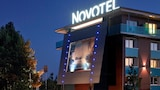 Novotel Lausanne Bussigny - Bussigny-pres-Lausanne Hotels