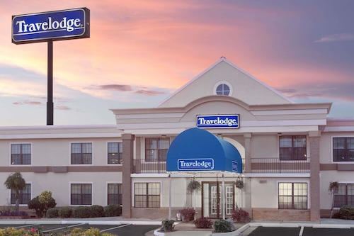 Travelodge by Wyndham Perry GA