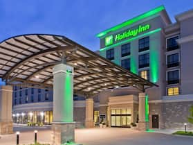 Holiday Inn Indianapolis Airport Area N