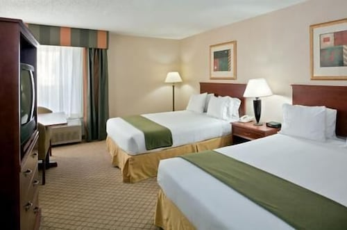 Great Place to stay Stay Suites of America Dodge City near Dodge City