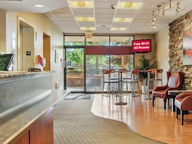 Red Roof Inn Cleveland Airport-Middleburg Heights