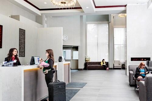 Best Western Plus Westwood Inn