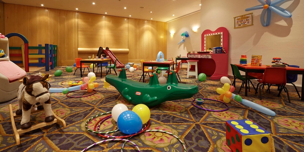 Day Care, InterContinental Presidente Mexico City, an IHG Hotel