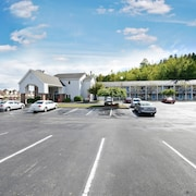 Americas Best Value Inn- St. Ignace
