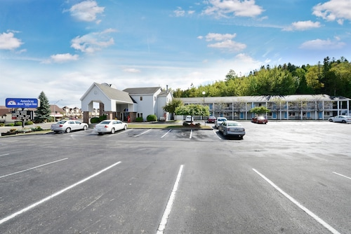 Americas Best Value Inn St. Ignace