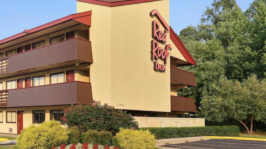 Red Roof Inn Washington DC - Laurel