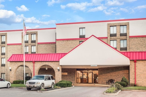 Great Place to stay Ramada by Wyndham Xenia near Xenia
