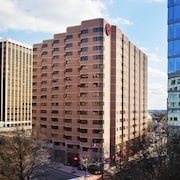 Sheraton Suites Wilmington Downtown