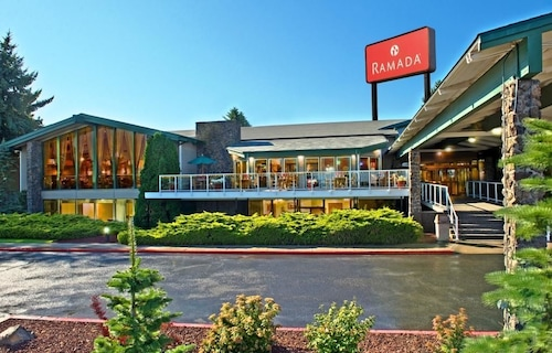 Ramada by Wyndham Spokane Airport
