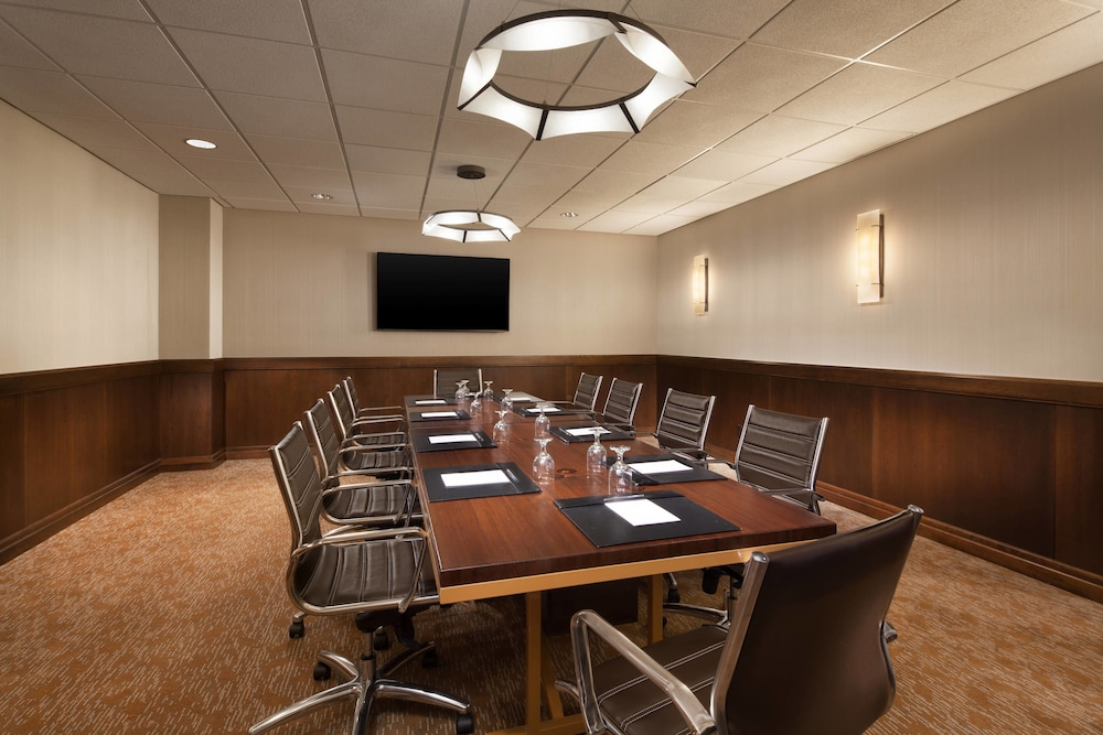 Meeting Facility, The Westin San Francisco Airport