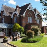 Hallmark Hotel Stourport Manor