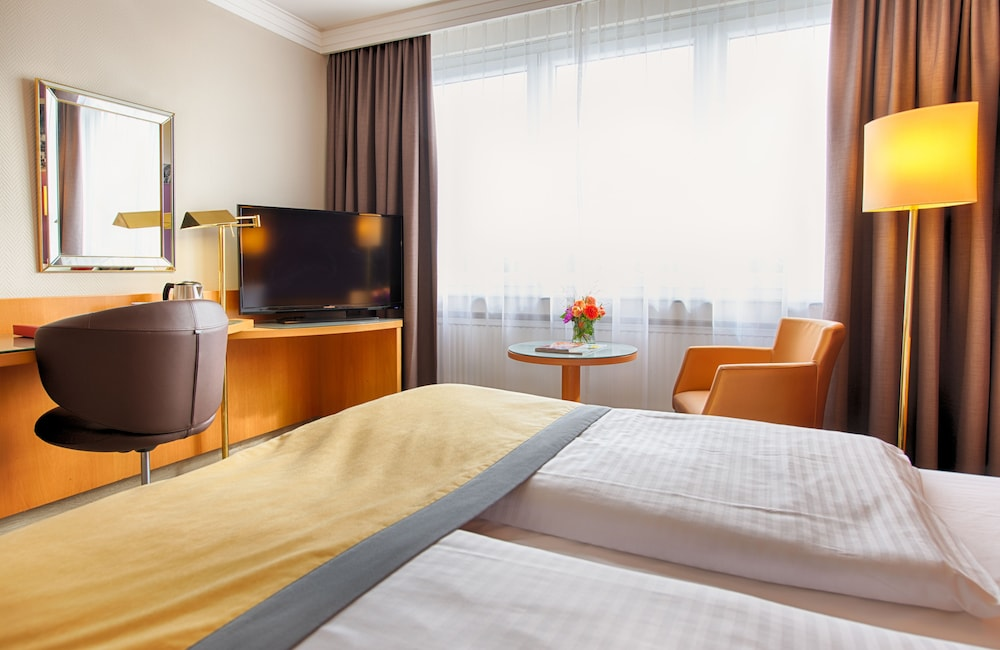 Hotel Stadtwald Koln