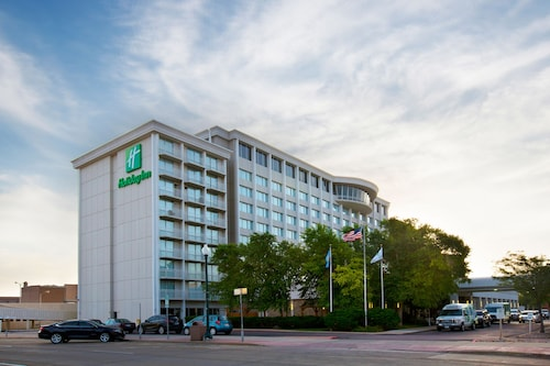 Holiday Inn Sioux Falls-City Centre