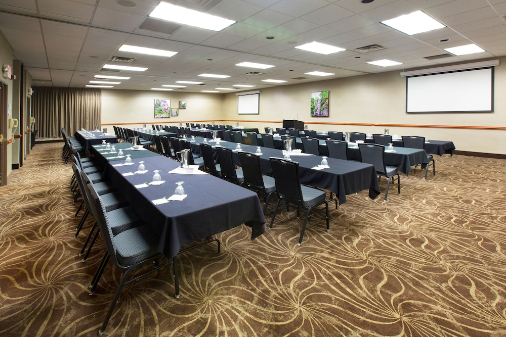 Meeting Facility, Holiday Inn Sioux Falls-City Centre