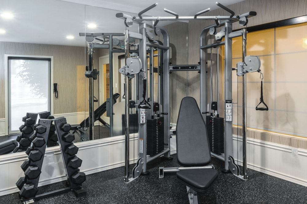 Health and Fitness : Gym 70 of 146