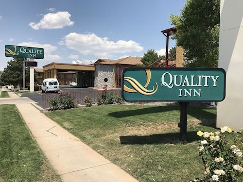 Quality Inn Cedar City