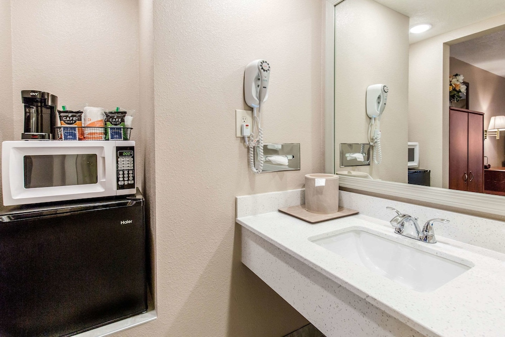 Room, Quality Inn Cedar City - University Area