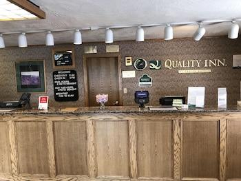 Quality Inn Cedar City