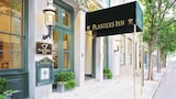 Planters Inn - Charleston Hotels