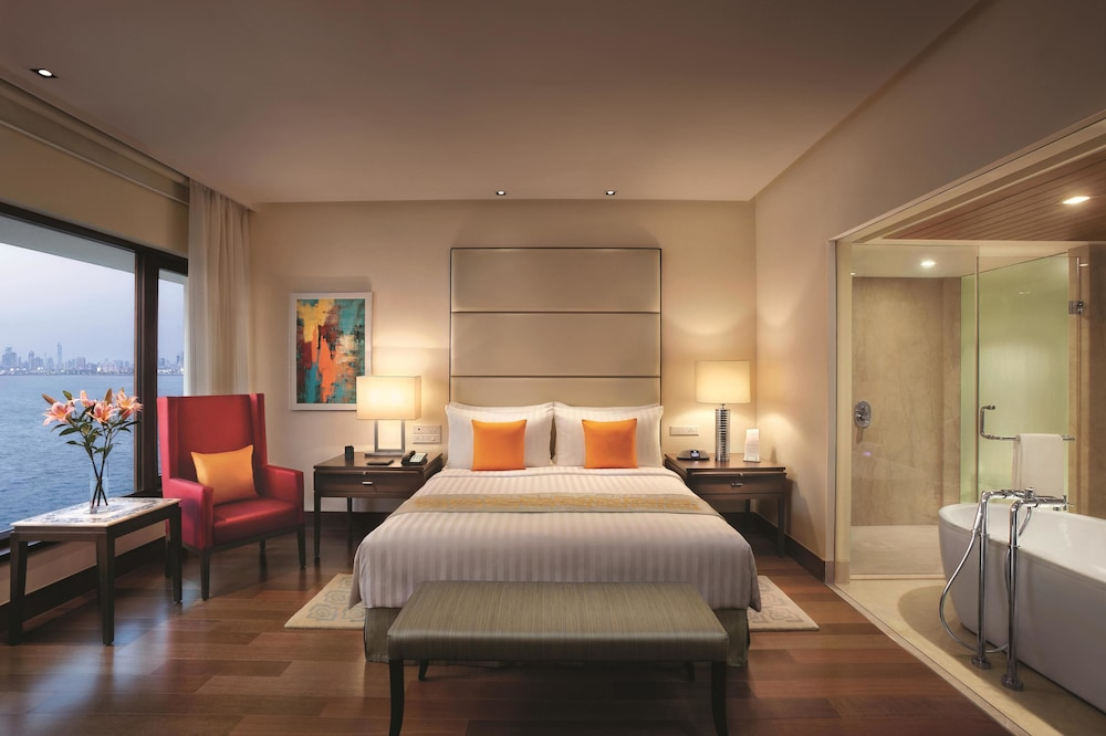 Room, The Oberoi Mumbai