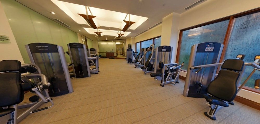 Gym, The Oberoi Mumbai