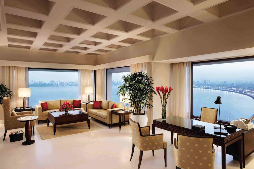 Living Area, The Oberoi Mumbai