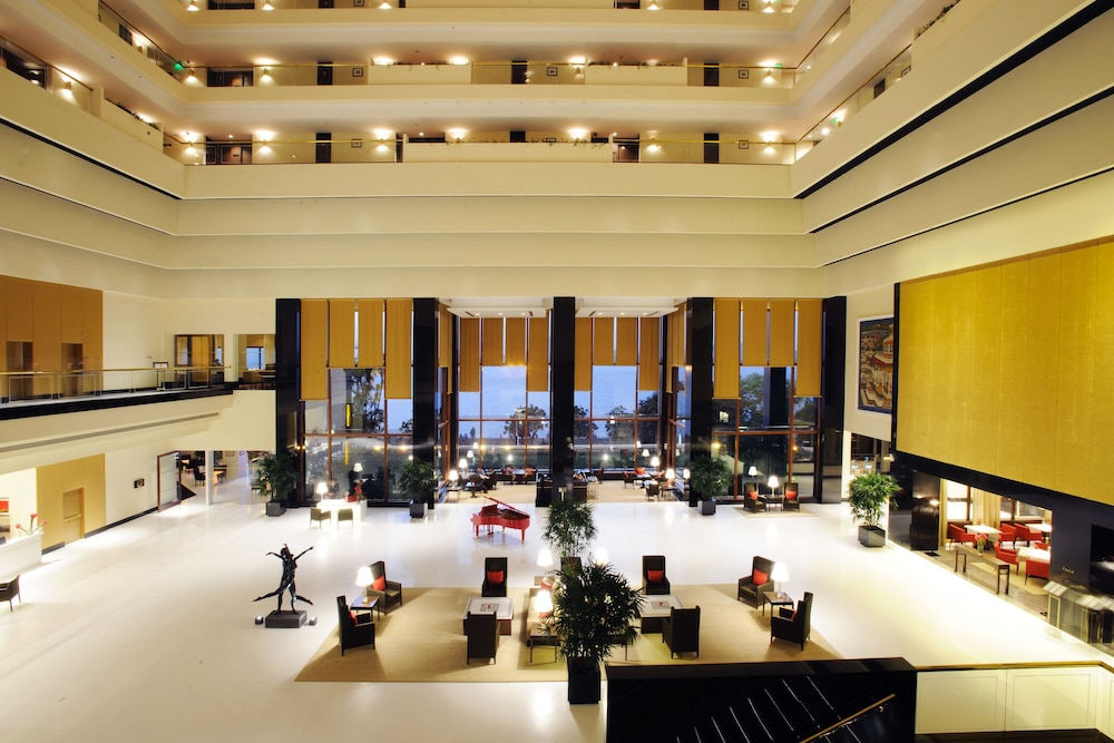 Lobby, The Oberoi Mumbai