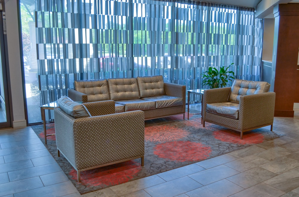Lobby, Holiday Inn Mobile West I-10