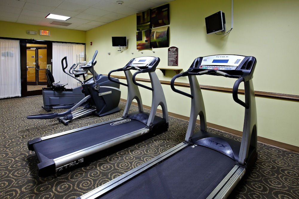 Fitness Facility, Holiday Inn Mobile West I-10