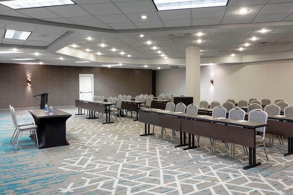 Meeting Facility, DoubleTree by Hilton Birmingham Perimeter Park