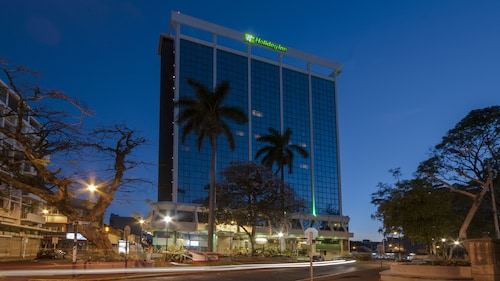 Holiday Inn San Jose Aurola, an IHG Hotel