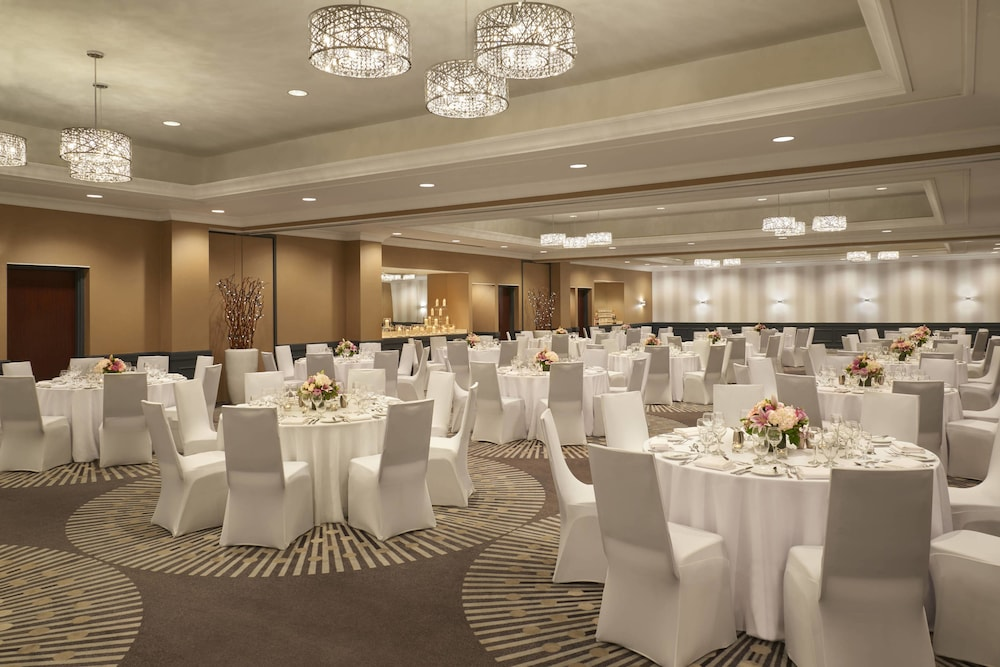 Ballroom, Courtyard by Marriott Downtown Toronto