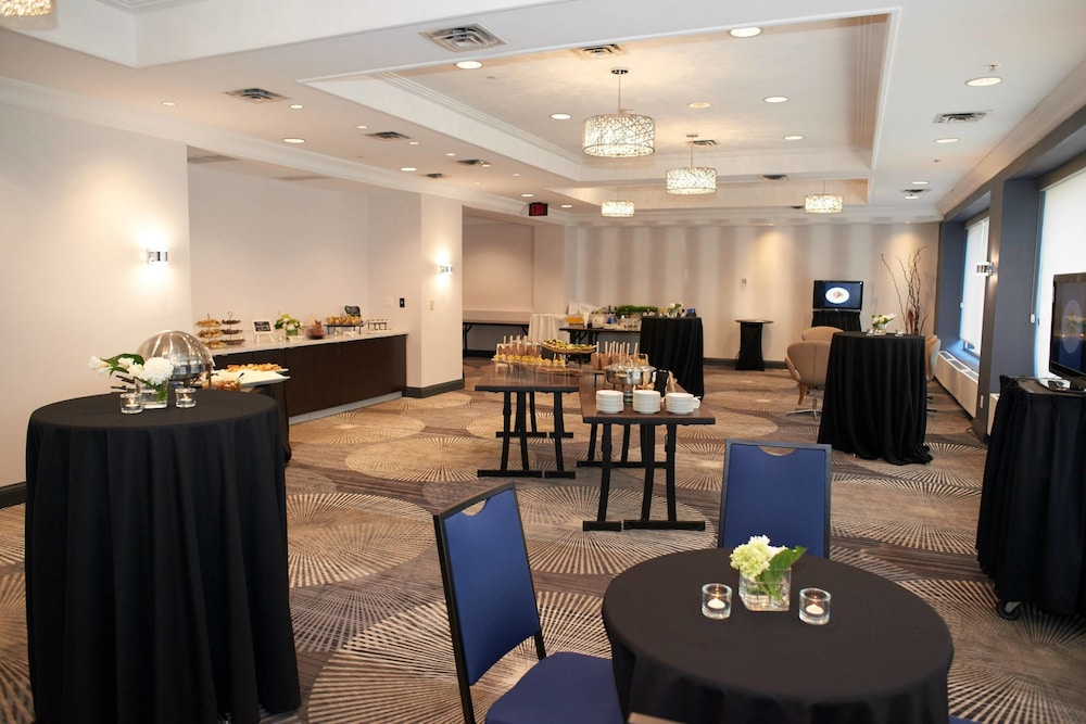 Meeting Facility, Courtyard by Marriott Downtown Toronto